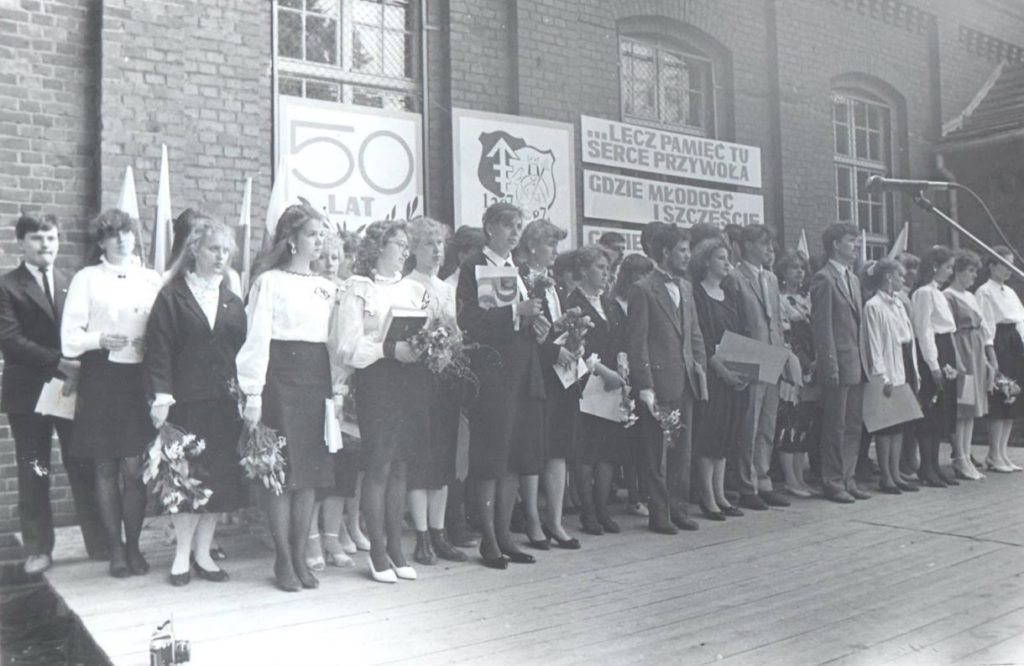 Zjazd 1987