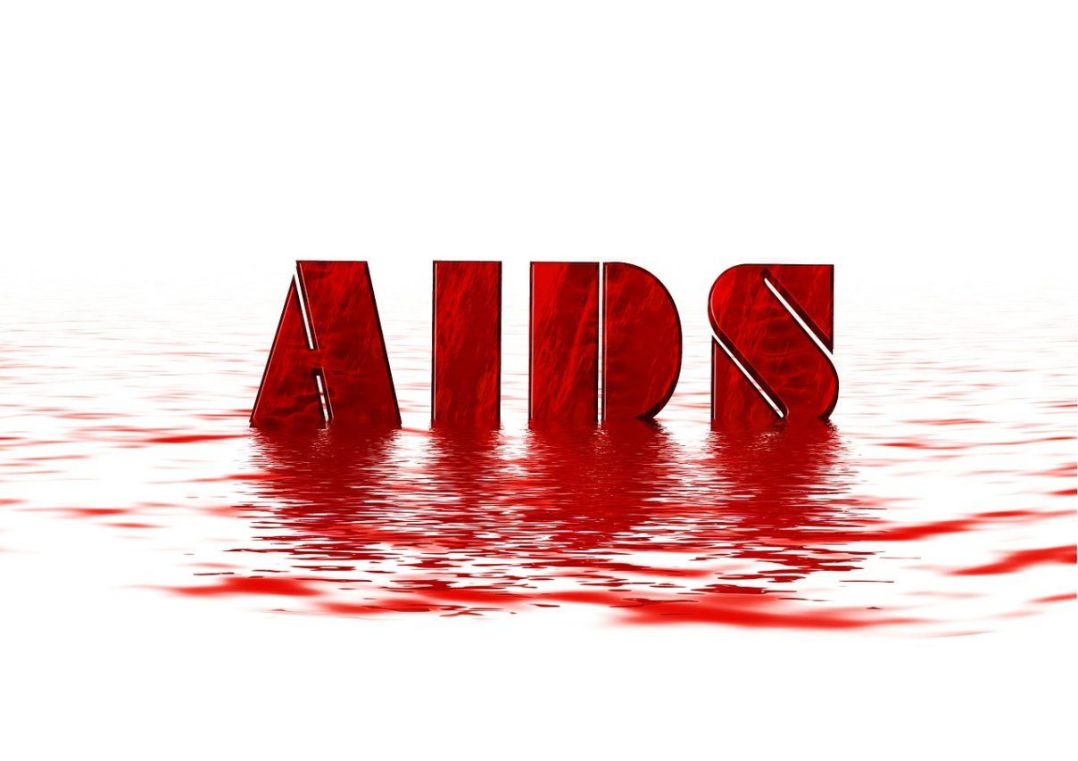Powiatowa Olimpiada Wiedzy o HIV i AiIDS