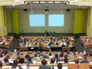 Targi Edukacyjne 2018 – UMK Toruń