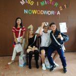 Miss i Mister Nowodworka 2018