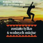 Wycieczka do Krakowa – 6 wolnych miejsc