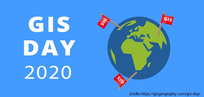 Obchody Międzynarodowego Dnia GIS – u