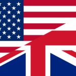 ENGLISH CORNER: różnice w pisowni pomiędzy brytyjskim angielskim a amerykańskim angielskim.